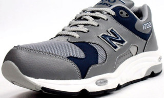mita sneakers x Oshmann's x New Balance CM1700