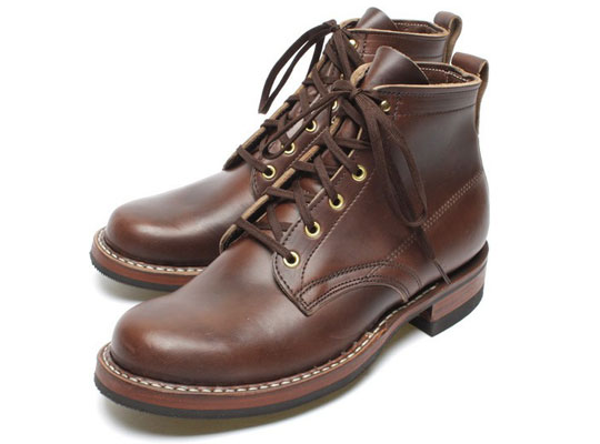 Leather Mens Fashion Boots