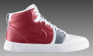 Nike Air Royal Mid VT Holiday 2010