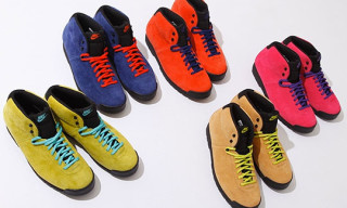 Nike Harajuku 1st Anniversary Product – Air Magma Pack and T-Shirts