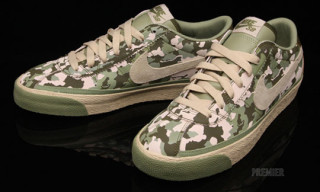 "Nike SB Zoom Bruin ""Camo"" Quickstrike"