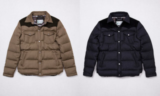 Penfield for Rag & Bone Mallory Jacket
