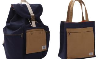 Pointer x Porter Spring 2011 Bag Collection