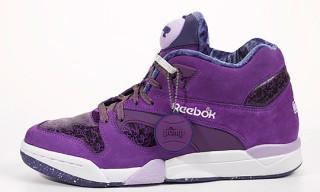"Reebok ""Prince"" Pack Spring/Summer 2011"