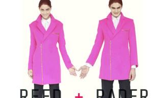 Reed + Radar – davidelfin GIF Fashion Story