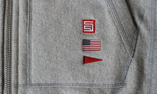 Reigning Champ x S/Double Collaboration Announced