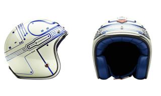 Ruby x TRON Helmet