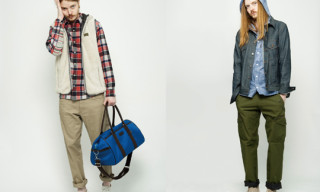 Silas Holiday 2010 Collection Lookbook