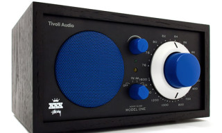 Stussy x Tivoli Audio Model One Table Radio