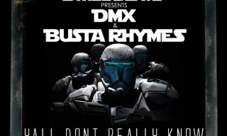 "Music: Monster Mondays – Swizz Beatz featuring DMX & Busta Rhymes ""Yall Dont Really Know"""
