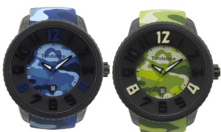 Tendence Camouflage 3H Series