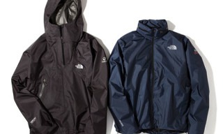 Pertex + Gore-Tex + The North Face Jackets