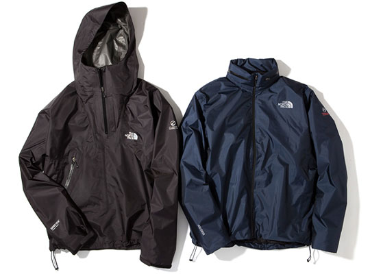 Custom Windbreaker Jackets >> Pertex + Gore-Tex + The North Face Jackets | Highsnobiety