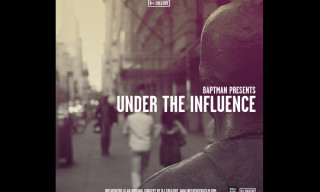 Music: Baptman Presents – Under The Influence Mixtape inspired by Influencers