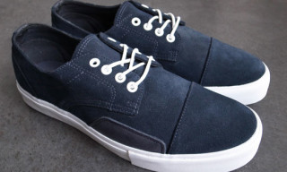 Vans Syndicate x Luke Meier Zero Lo Navy Colorway – Supreme Exclusive