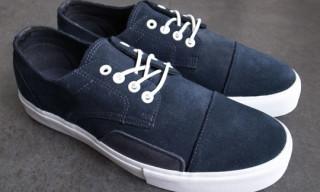 Vans Syndicate x Luke Meier Zero Lo Navy Colorway – Supreme Exclusive