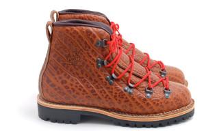 Viberg x Leffot Hiking Boots