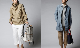 Waste (twice) Spring/Summer 2011 Collection