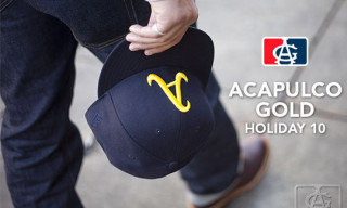 Acapulco Gold Holiday 2010 Collection