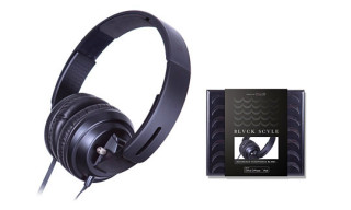 Collab Electronics Headphones – Crooks & Castles, Black Scale, Hellz