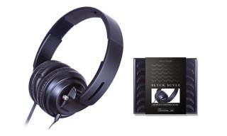 Collab Electronics Headphones – Crooks & Castles, Black Scale, Hellz