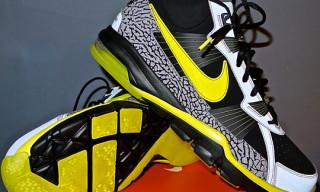 DJ Clark Kent x Nike Trainer SC 2010 '112'
