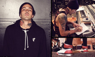 FMS Shoes Holiday 2010 Lookbook & Yelawolf Video