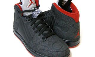Jordan 5 Prime Black Laser