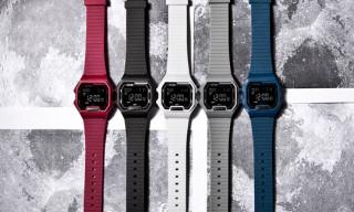 KR3W Terminal Watch