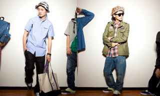 Mackdaddy Spring/Summer 2011 Lookbook