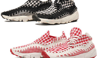 Nike Air Footscape Woven Freemotion Gingham Pack