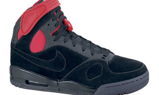 Nike Air PR1 – Black & Red