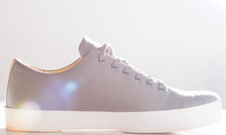 Outlier x Feit Supermarine Sneakers