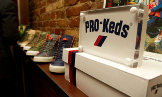 PRO-Keds 2011 Preview – Biz Markie, Etc