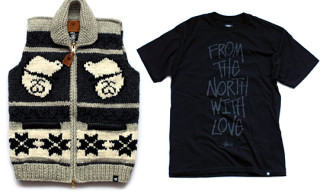 Stussy Canada Holiday 2010 Collection
