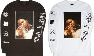 Stussy x UNDFTD x Ransom x Bun B 'KEEP IT TRILL' T-Shirt