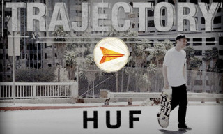 Video: The Berrics Trajectory – HUF Part 2