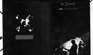 The Tourist Issue 1: The xx – Looking in From the Dark