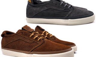 Taka Hayashi for Vault by Vans Velocita LX Holiday 2010