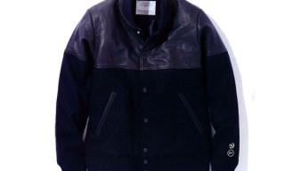 Whiz x fragment design Jacket