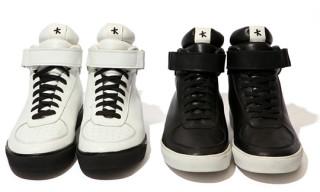 Adam Kimmel Sneakers Spring 2011