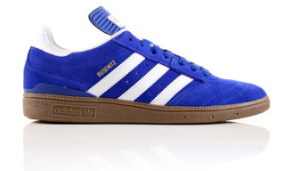 adidas Skateboarding Busenitz – Royal Blue