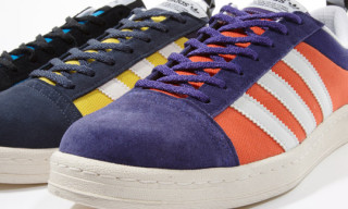 adidas OT Tech Campus 80s Pack Spring 2011