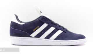 adidas Skate Spring 2011 Footwear
