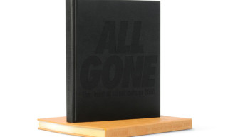 All Gone 2010 Book Preview
