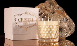 "AtelierMaisonMallon N°3 ""Cristal"" Candle"