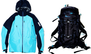 Burton Japan x FYi x fragment design AK457 Winter 2011 Collection