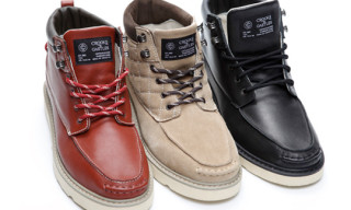 Crooks & Castles Footwear Holiday 2010
