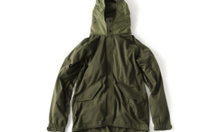 Curly HD Mods Parka