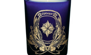 diptyque Limited Edition Holiday Candle Collection